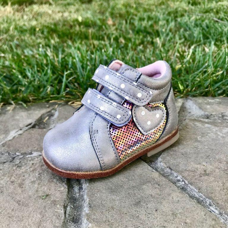 Ботинки для мальчиков и девочек: M38, размеры 19-26 (M) | LadaBB