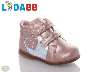Boots for boys & girls: M38, sizes 19-26 (M) | LadaBB | Color -8