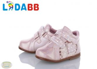 Boots for boys & girls LadaBB: M38, sizes 19-26 (M)