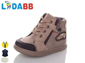 Ботинки LadaBB: M37, Размеры 20-25 (M) | Цвет -3