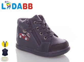 Ботинки LadaBB: M37, Размеры 20-25 (M) | Цвет -1
