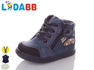 Ботинки LadaBB: M37, Размеры 20-25 (M) | Цвет -17