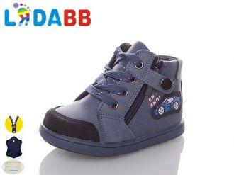 Ботинки LadaBB: M37, Размеры 20-25 (M) | Цвет -2