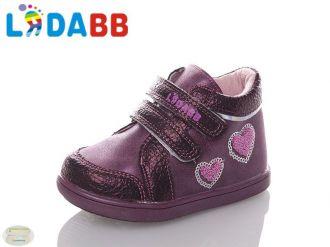 Boots LadaBB: M36, sizes 20-25 (M) | Color -13