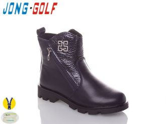 Boots Jong•Golf: C91201, sizes 30-37 (C) | Color -0