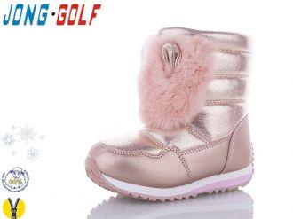 Дутики Jong•Golf: A90029, Размеры 23-28 (A)   Цвет -8