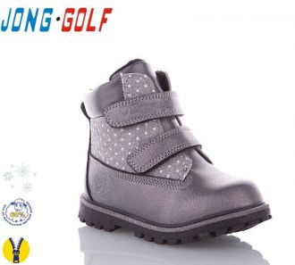 Boots for girls: A2909, sizes 22-27 (A) | Jong•Golf | Color -2