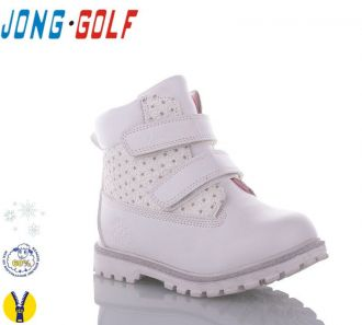 Boots for girls: A2909, sizes 22-27 (A) | Jong•Golf | Color -7