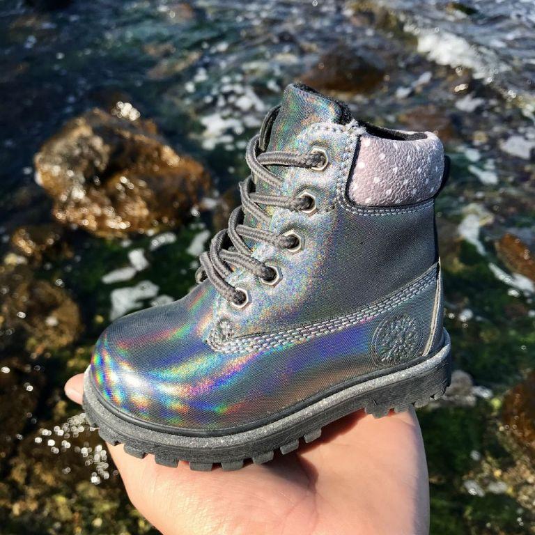 Ботинки для девочек: A2930, размеры 22-27 (A) | Jong•Golf