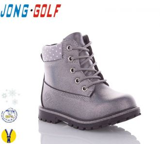 Ботинки для девочек Jong•Golf: A2930, размеры 22-27 (A)