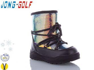 Угги Jong•Golf: A2943, Размеры 23-30 (A) | Цвет -0