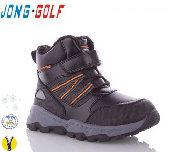 Boots for boys: A2948, sizes 23-28 (A) | Jong•Golf | Color -0