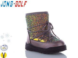Угги для девочек: A2953, размеры 23-30 (A) | Jong•Golf | Цвет -2