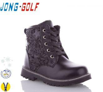 Черевики для дівчаток: A2955, розміри 22-27 (A) | Jong•Golf | Колір -0