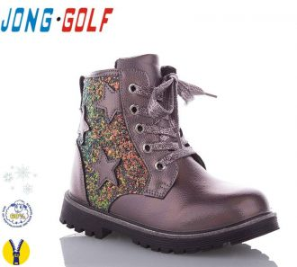 Boots for girls: A2955, sizes 22-27 (A) | Jong•Golf | Color -2