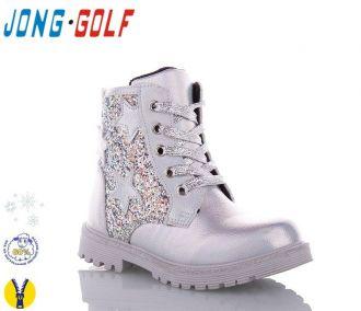 Черевики для дівчаток: A2955, розміри 22-27 (A) | Jong•Golf | Колір -19