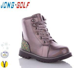 Boots for girls: A2968, sizes 22-27 (A) | Jong•Golf