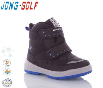 Thermo shoes for boys & girls: A2972, sizes 23-28 (A) | Jong•Golf | Color -0
