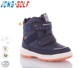 Thermo shoes for boys & girls: A2972, sizes 23-28 (A) | Jong•Golf | Color -1