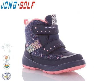 Thermo shoes for boys & girls: A2972, sizes 23-28 (A) | Jong•Golf | Color -9