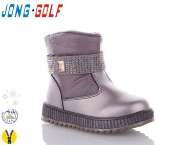 Boots for girls: A5193, sizes 23-28 (A) | Jong•Golf | Color -2