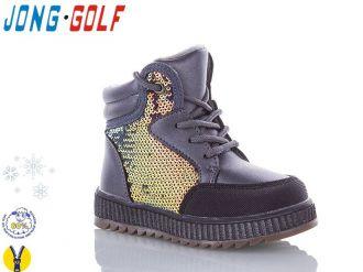 Ботинки для девочек: A5194, размеры 23-28 (A) | Jong•Golf | Цвет -0