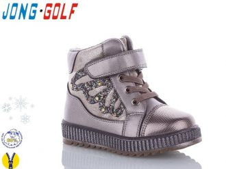 Boots for girls: A5195, sizes 23-28 (A) | Jong•Golf