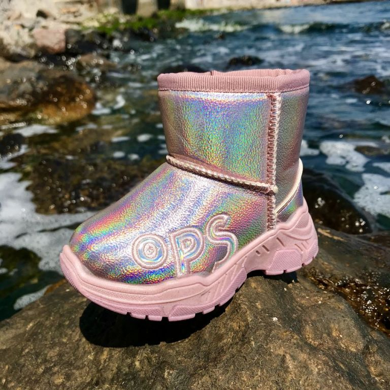 Uggs for girls: A5196, sizes 23-28 (A) | Jong•Golf