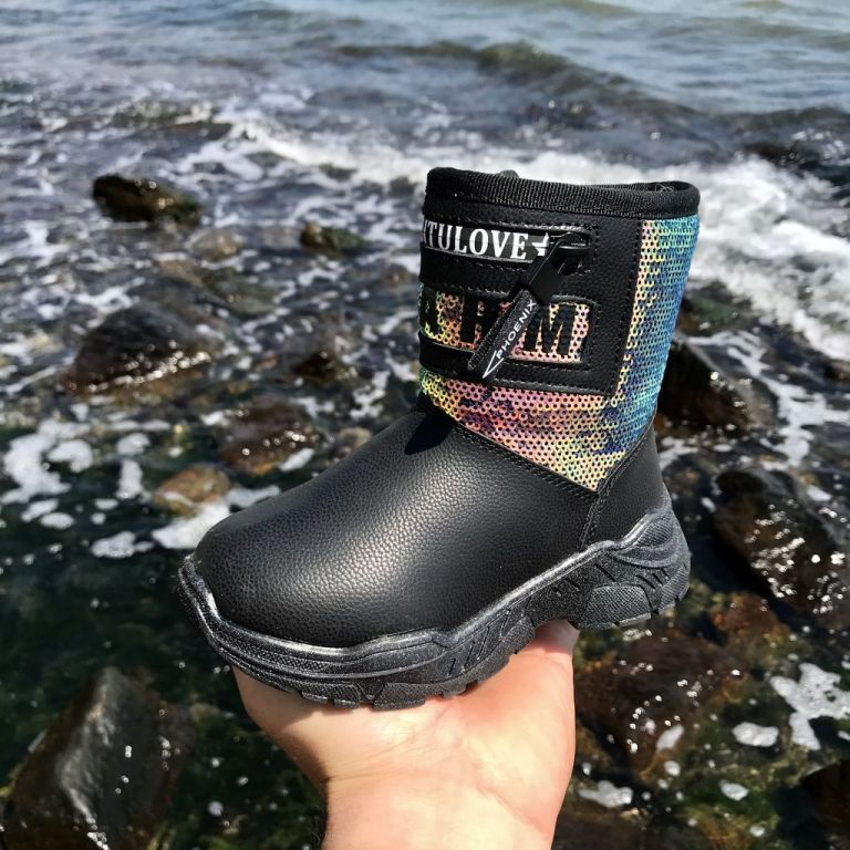 Uggs for boys & girls: A5201, sizes 23-28 (A) | Jong•Golf