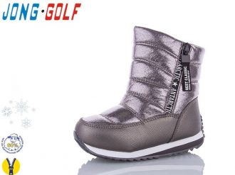 Quilted for girls: A90030, sizes 23-28 (A) | Jong•Golf | Color -2