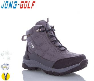Boots for boys: B819, sizes 28-33 (B) | Jong•Golf | Color -2