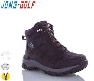 Boots for boys Jong•Golf: B819, sizes 28-33 (B), Color -0