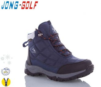 Boots for boys: B819, sizes 28-33 (B) | Jong•Golf | Color -1