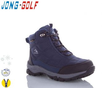 Boots for boys: B819, sizes 28-33 (B) | Jong•Golf | Color -21