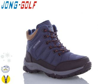 Boots for boys: B820, sizes 28-33 (B) | Jong•Golf | Color -1