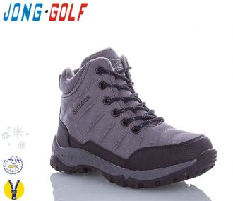 Boots for boys: B820, sizes 28-33 (B) | Jong•Golf | Color -2