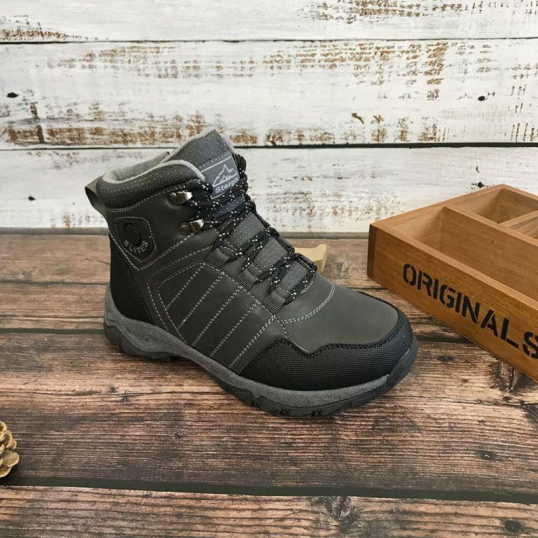 Ботинки для мальчиков: B621, размеры 28-33 (B) | Jong•Golf