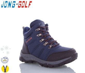 Boots for boys: B822, sizes 28-33 (B) | Jong•Golf | Color -1