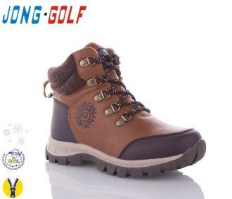 Boots for boys: B829, sizes 27-32 (B) | Jong•Golf