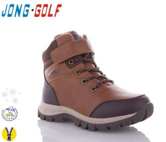 Boots for boys Jong•Golf: B832, sizes 27-32 (B), Color -3