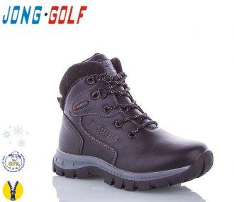 Boots for boys: B833, sizes 27-32 (B) | Jong•Golf