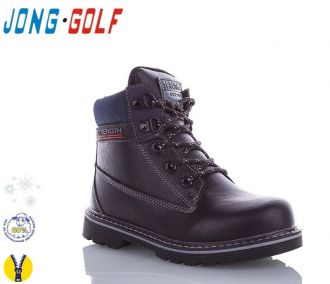 Boots for boys: B844, sizes 28-33 (B) | Jong•Golf | Color -0