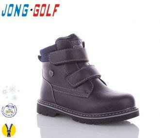 Ботинки для мальчиков: B845, размеры 28-33 (B) | Jong•Golf