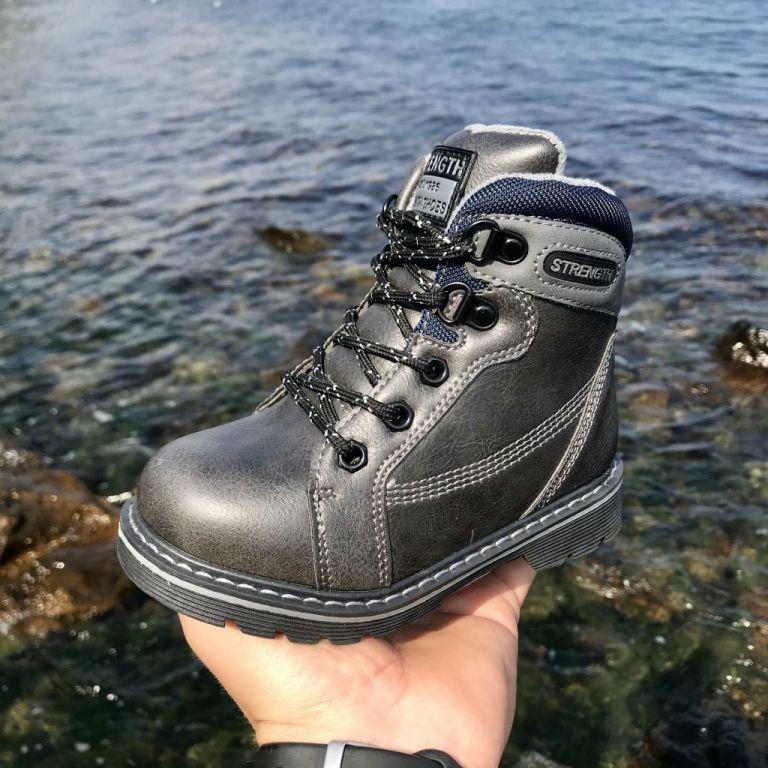 Ботинки для мальчиков: B846, размеры 28-33 (B)   Jong•Golf
