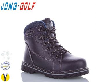 Boots for boys: B846, sizes 28-33 (B) | Jong•Golf | Color -1