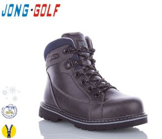Boots for boys: B846, sizes 28-33 (B) | Jong•Golf | Color -2