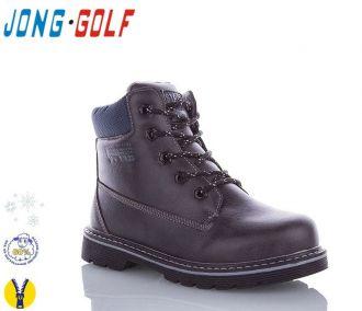 Ботинки для мальчиков и девочек: B848, размеры 28-33 (B) | Jong•Golf | Цвет -2