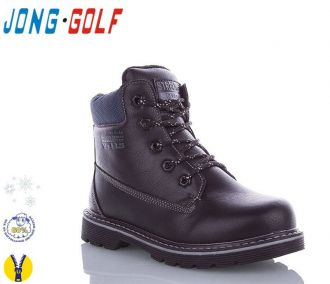 Ботинки для мальчиков и девочек: B848, размеры 28-33 (B) | Jong•Golf | Цвет -0