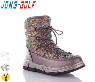 Girl Boots for girls: B2958, sizes 27-32 (B) | Jong•Golf