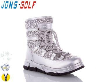 Чобітки для дівчаток: B2958, розміри 27-32 (B) | Jong•Golf | Колір -19